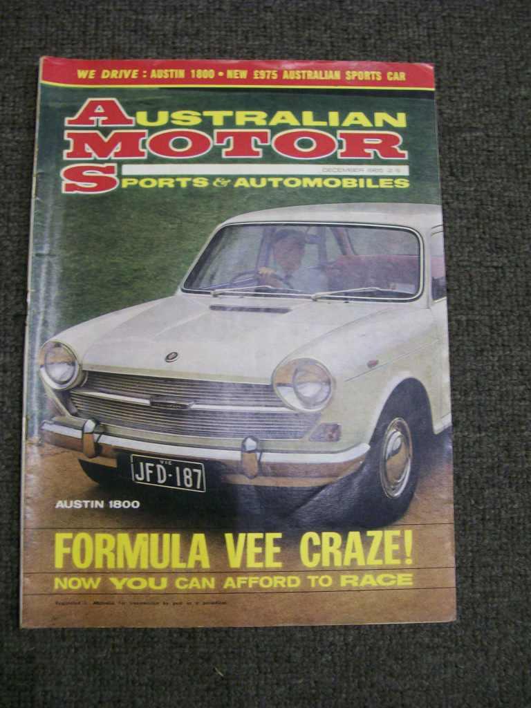 AMS 1965/12
