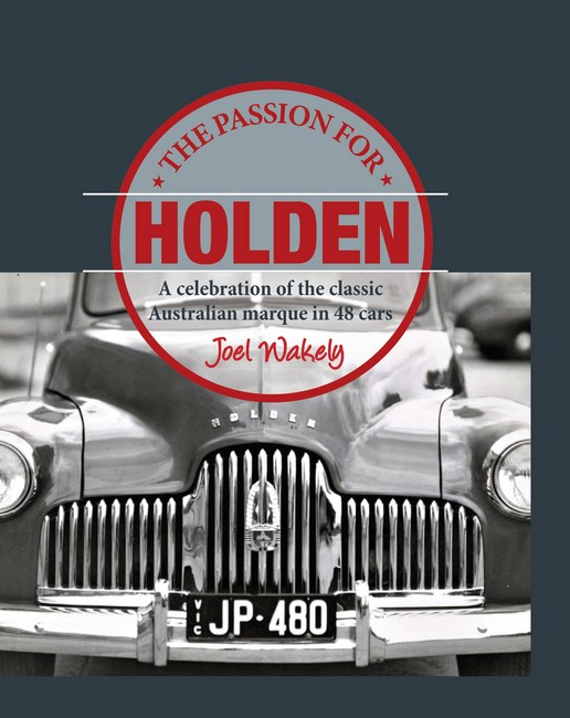 passion for holden new 2017 hardcover history