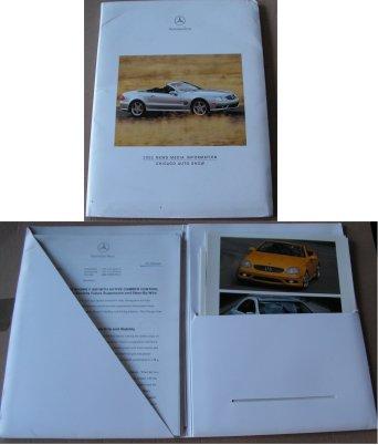 Mercedes Benz Slk32 Amg. MERCEDES BENZ