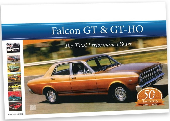 falcon gt & gt-ho history by Farmer now in stock new release