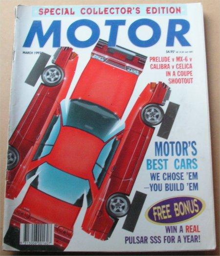 Motor 1992 03 calibra mazda mx6 celica sx